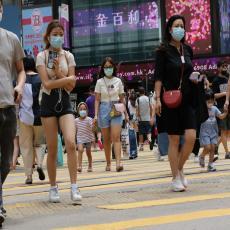 MALO JE POTREBNO DA SE PONOVO RAZBUKTI: Kina prijavila 44 nova slučaja korona virusa