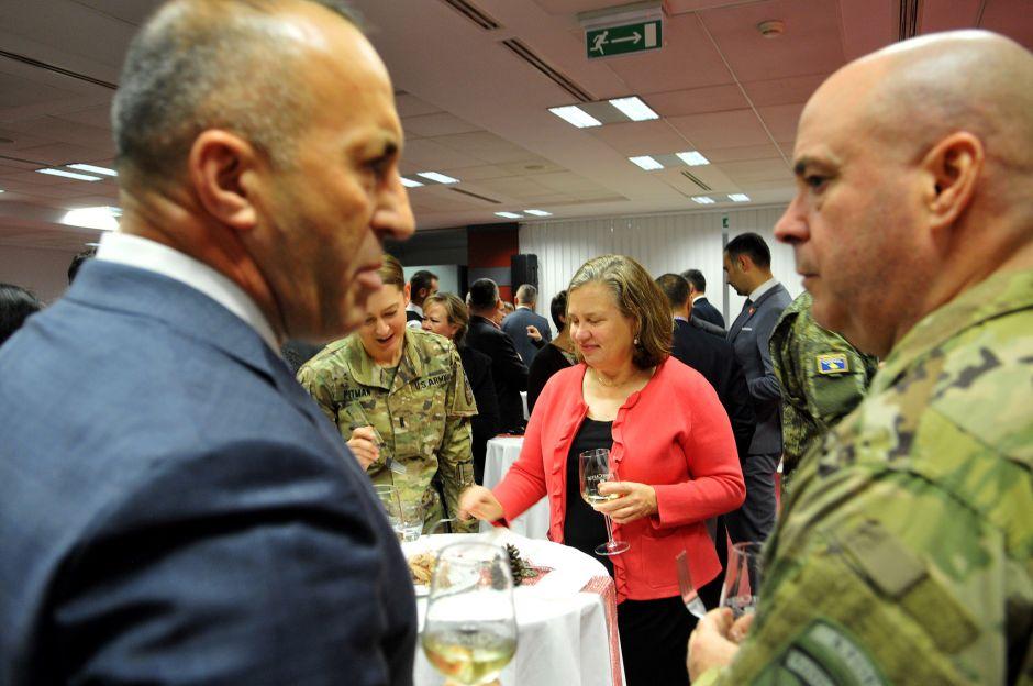 MALO SE ZANELI?: Haradinaj traži da se sklone bilbordi