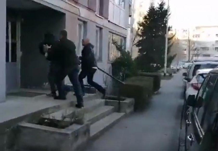 MALOLETNICI (16) DAO DROGU I PUSTIO JE DA UMRE, A POSLE JE UMOTAO U TEPIH: Stravični detalji horora u Zagrebu (VIDEO)
