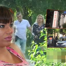 MAMA MARIJA I TATA SINIŠA S BEBOM U BOLNICI: Miljane nema nigde, a policija im pisala kaznu (VIDEO)