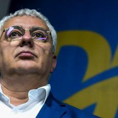 MANDIĆ KRATKO I JASNO: Dobri odnosi sa Srbijom treba da budu prioritet svake crnogorske vlade