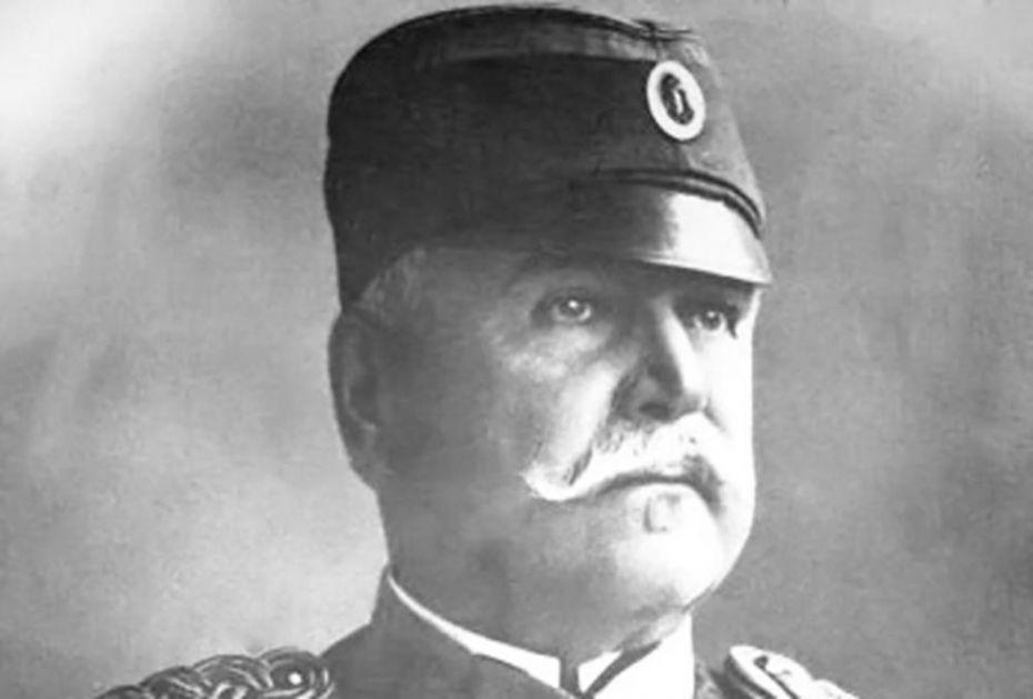 MANGUPI HOĆE DA UPROPASTE DRŽAVU: Kad mu je poštar doneo penziju srpski vojvoda je od sramote vratio!