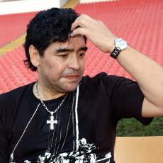 MARADONA JE MOGAO DA PREŽIVI? Teške optužbe El Pibeovog advokata, zahteva istragu (FOTO)