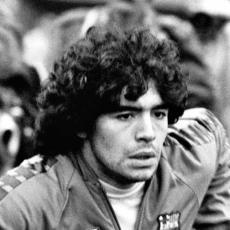 MARADONA NIJE JEDINI: Užasan usud 25. novembra, još jedna fudbalska ikona je istog dana otišla! Mnogo toga ih je spajalo