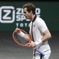 MAREJ NAPRAVIO IZNENAĐENJE: Savladao veliku nadu svetskog tenisa