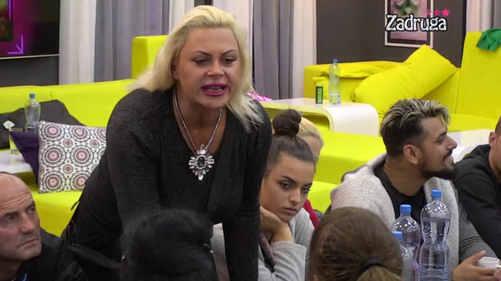 MARIJA I OGNJEN MORALI DA REAGUJU! Nakon treće žestoke svađe sa Dalilom, Miljanina majka pobesnela i očitala joj lekciju! (VIDEO)