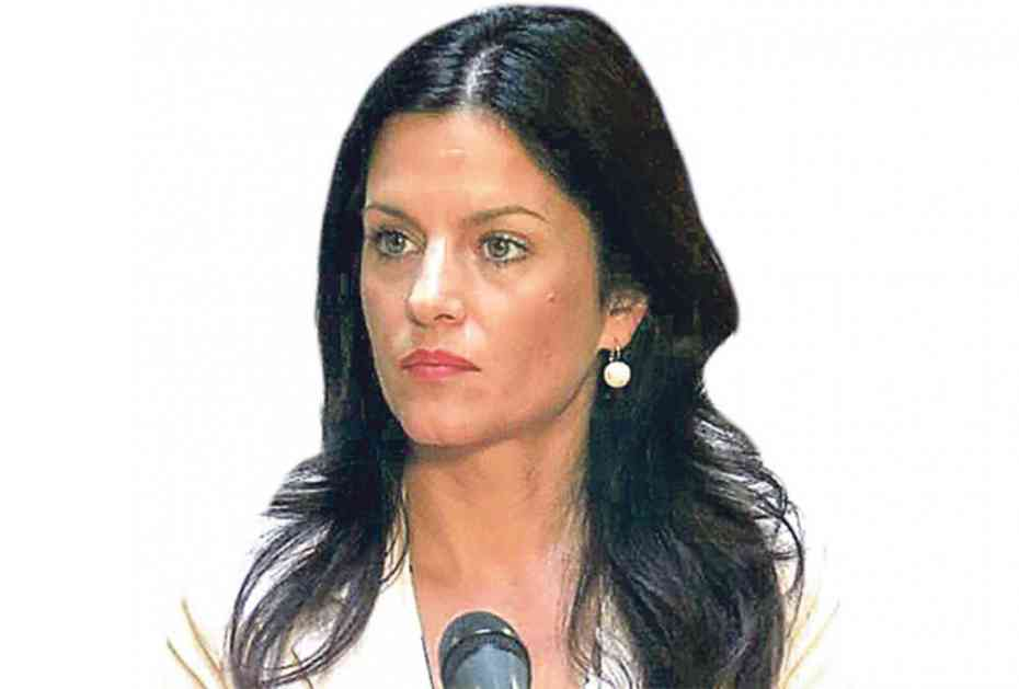MARIJA OBRADOVIĆ (SNS): Nismo dovoljno kažnjavali nelojalne