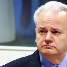 MARIJA U VILI NA CETINJU ČUVA VREDAN KRST Miloševićev čovek od poverenja otkrio dosad nepoznate detalje