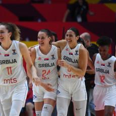 MARINA PONOSNA: Sve devojke su plakale, pobedile smo ekipu koju porede sa muškarcima
