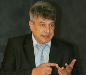 MARJAN RNIĆ: Prošle godine Zvezdi, ove Partizanu i nema više!