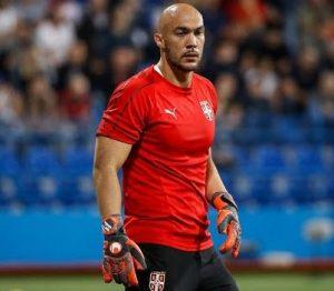 MARKO DMITROVIĆ POSTIGAO GOL ZA EIBAR! Da, dobro ste pročitali! Srpski golman strelac protiv Atletiko Madrida (VIDEO)
