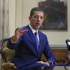 MARKO ĐURIĆ DOBIO POZIV ZA BAJDENOVU INAUGURACIJU: Svečanost će se održati 20. januara u Vašingtonu