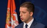MARKO ĐURIĆ O STANjU NA KOSOVU: Tači i njegovi teroristi upali na Gazivode da bi on mogao da se šeta, vezali su Srbe koji su se našli tamo