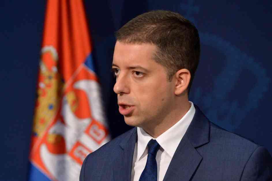 MARKO ĐURIĆ: Priština zataškava istragu ubistva Olivera Ivanovića! Tačija i druge vođe Albanaca uvek gledam u oči!