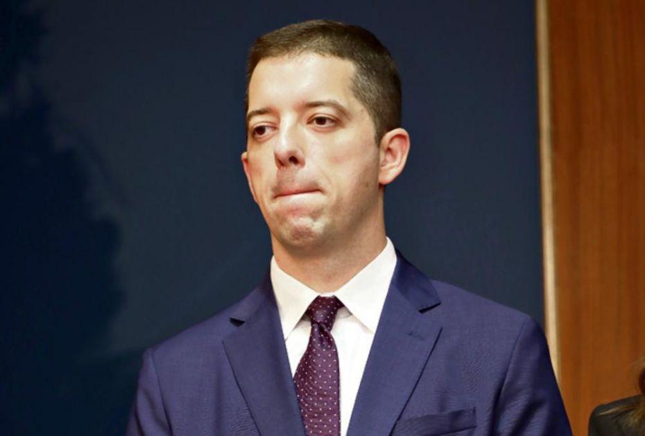 MARKO ĐURIĆ: Srbi očekuju da nova vlada AP KiM okonča pritiske, takse i blokade