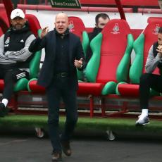 MARKO SJAJNO UPRAVLJA LOKOMOTIVOM: Nikolić i moskovski klub osvojili Kup Rusije