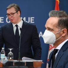 MAS SLETEO U BEOGRAD U ZVANIČNU POSETU SRBIJI: Sutra se sastaje sa Vučićem