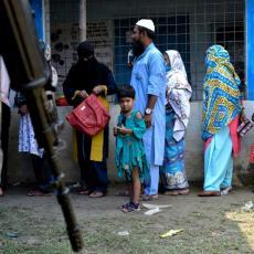MASAKR NA IZBORIMA: Zapadni Bengal zahvatilo veliko nasilje, najmanje petoro ljudi ubijeno (VIDEO)