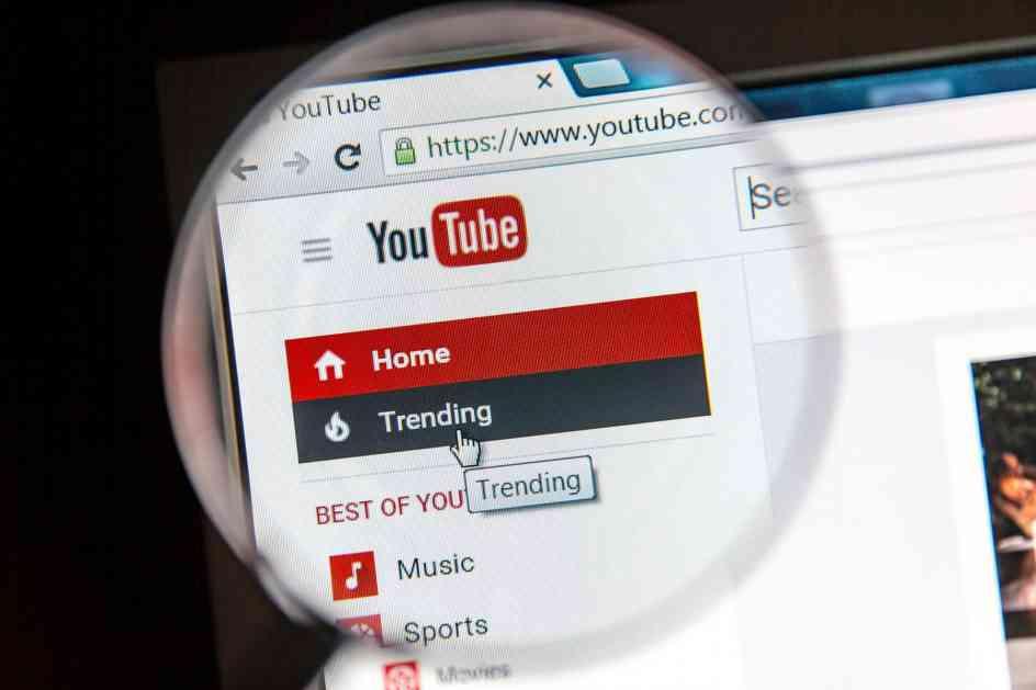 MASOVNA ČISTKA: Gugl upošljava 10.000 ljudi da uklanjaju nepoželjne sadržaje na Jutjubu