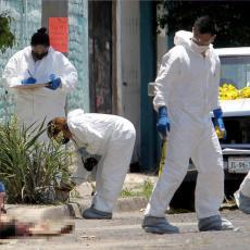 MASOVNA SMAKNUĆA U MEKSIKU: Političari na udaru narko-kartela, ubijen frapantno veliki broj ljudi