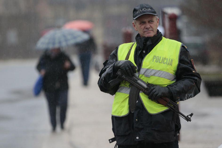 MASOVNO HAPŠENJE U SARAJEVSKOJ POLICIJI: Službenici uhvaćeni jer su muljali sa vozačkim dozvolama