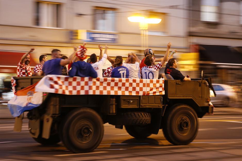MASOVNO ISELJAVANJE:Hrvatsku napustilo još 40.000 ljudi
