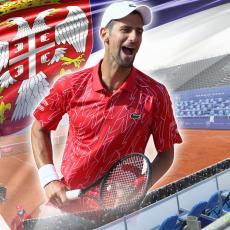 MASTERS RIM: Novak saznao ime prvog rivala - uopšte ga ne pamti po dobrom, iako ga je svaki put pobeđivao