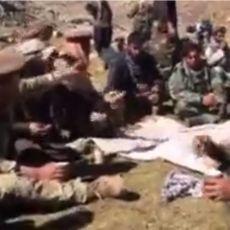 MASUD OKUPLJA BORCE U PLANINAMA HINDUKUŠA: Šalju poruku Talibanima da ih ima i da će se boriti do SMRTI (VIDEO)
