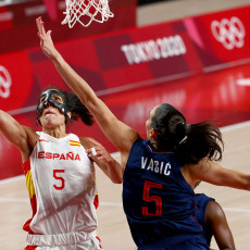 MEČ ODLUKE: Srpske košarkašice se bore za ulazak u četvrfinale
