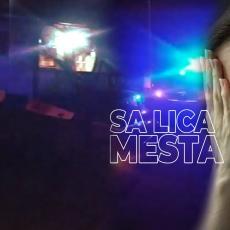 MEDIJI PISALI DA JE SILOVANA, A ONDA SE SAZNALA ISTINA: Policijske snage ispred kuće u Kumodražu - evo šta se desilo  (FOTO/VIDEO)
