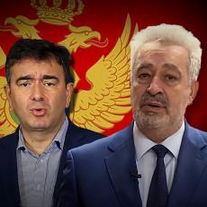 MEDOJEVIĆ OGOLIO PREMIJERA: Krivokapić nema ni ljudsku ni političku petlju da uradi glavni zadatak