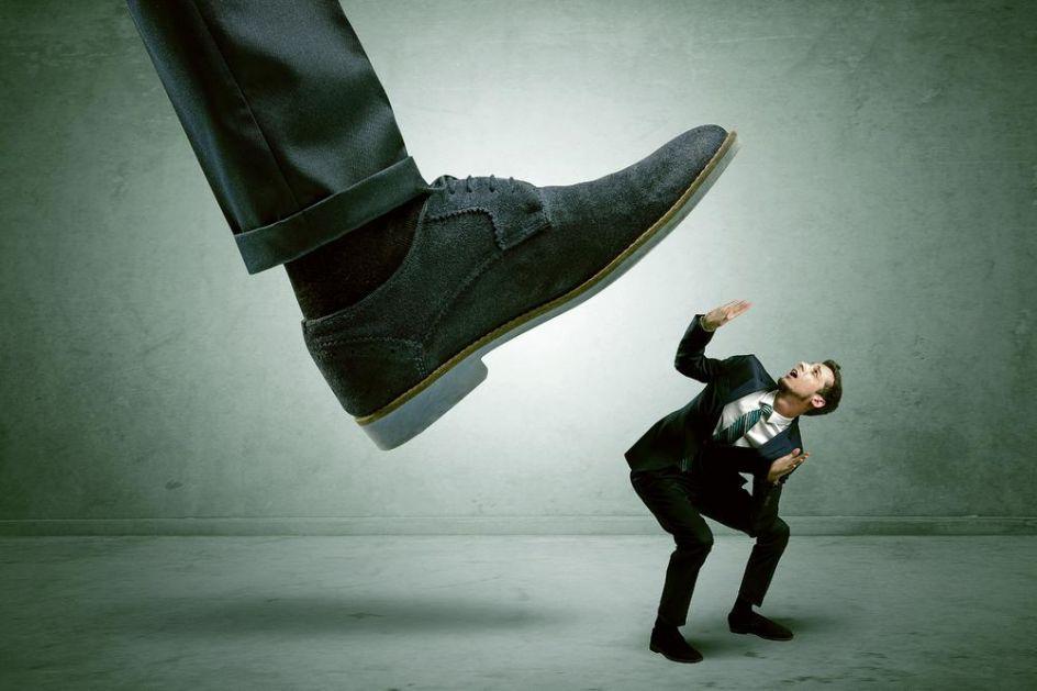 MEĐULJUDSKI ODNOSI SU NAJVAŽNIJI: Zaposleni daju otkaz zbog loših šefova,  a ne zbog posla