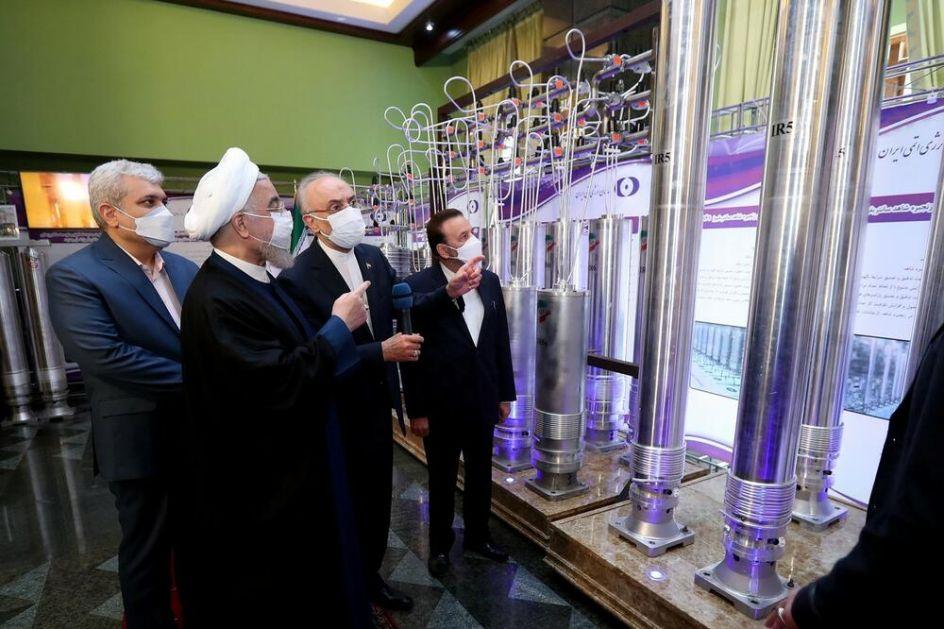 MEĐUNARDNA AGENCIJA POTVRDILA: Iran je započeo obogaćivanje uranijuma do 60 odsto!