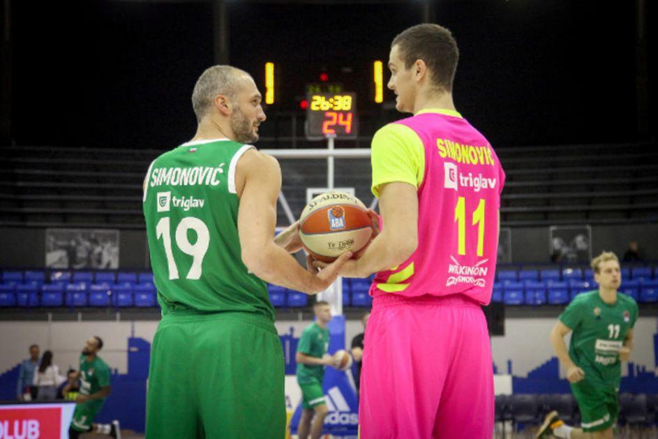 MEGA OPET IMA IGRAČA ZA NBA: Marko Simonović uskoro preko bare!?