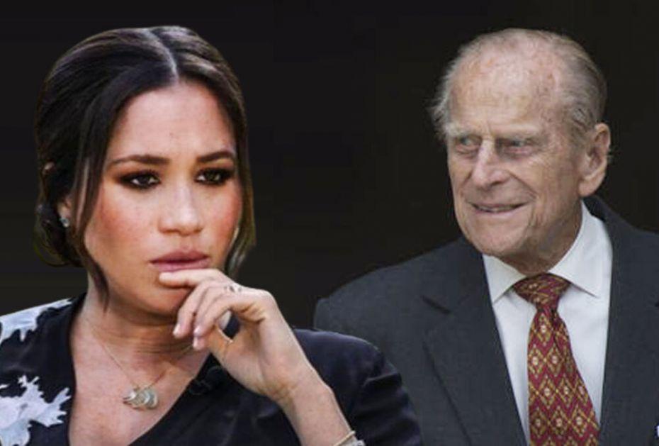MEGAN MARKL SE OGLASILA Ne ide na sahranu, obožavala je princa Filipa