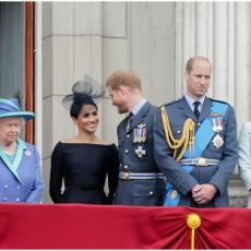 MEGAN MARKL U PAKLU PRAVILA TOKOM TRUDNOĆE: Ovo su strogi propisi kraljice Elizabete koji se moraju poštovati kada stiže NOVI KRALJEVSKI ČLAN!