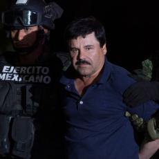 MEKSIČKI NARKO-BOS EL ČAPO OSUĐEN PO SVIM TAČKAMA OPTUŽNICE: Preti mu teška kazna! (VIDEO)