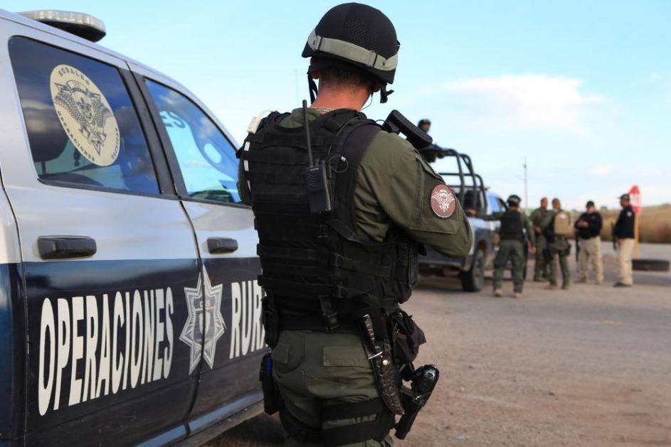 MEKSIKO: Ukradeno 7 miliona metaka, lopovi napravili samo jednu grešku