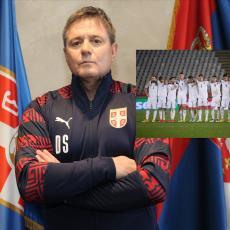 MENJA TIM I FORMACIJU: Ovako će izgledati startnih 11 Srbije sa Piksijem na klupi