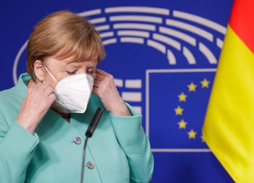 MERKELA POZVALA CEO SVET NA ZAJEDNIČKU BORBU: Ovu pandemiju možemo da pobedimo samo ako pronađemo globalne odgovore!