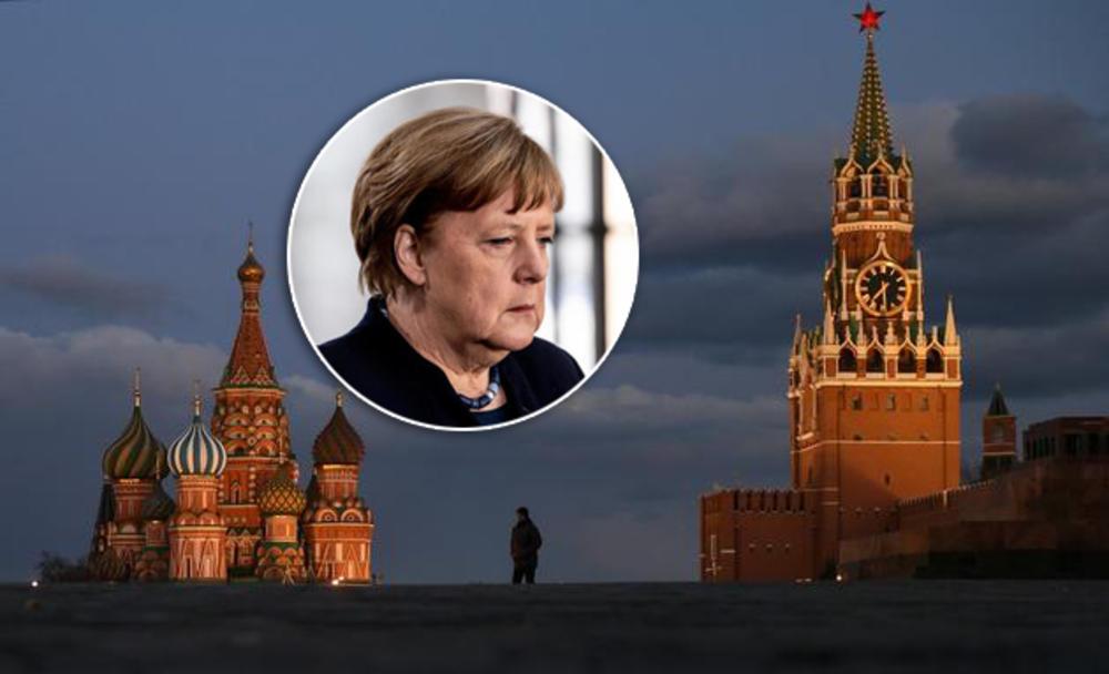MERKELOVOJ SE PRIVIĐA RUSKA VOJSKA U MINSKU: Blisko kontaktiramo sa Moskvom da se to spreči!