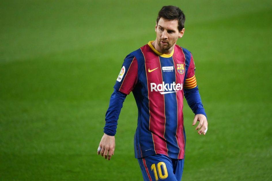 MESI IMA ODREĐENE PROBLEME: Argentinac neizvestan za veliko finale!