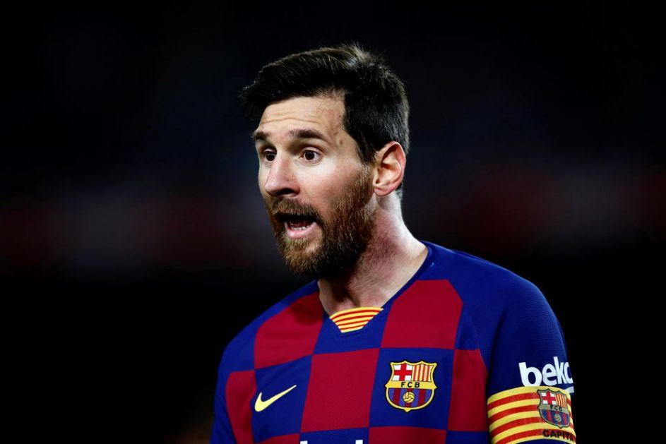 MESI SE MAJSTORIJOM OPROSTIO OD TITULE: Blamaža Barselone protiv Osasune! Atletiko u svom stilu protiv Hetafea (VIDEO)