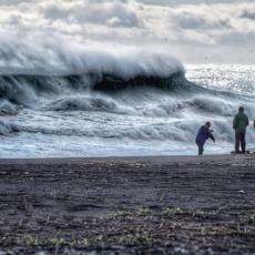 METEOROLOZI UPOZORAVAJU: Rusiju očekuju vremenske anomalije