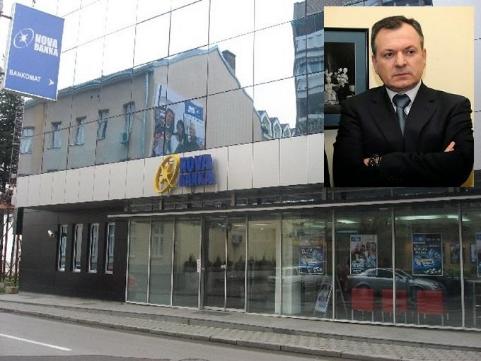 """""""MG Mind"""" postao najveći akcionar Nove banke"""