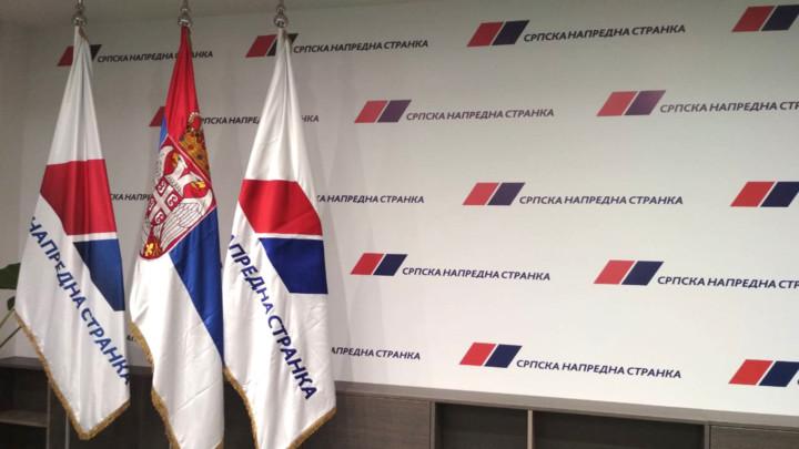 MIHIĆ:Stojimo uz Aleksandra Vučića u njegovoj borbi za zdravo društvo, uspešnu zemlju i budućnost svakog deteta u Srbiji!