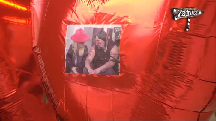 MIKIJEV POKLON NAPRAVIO POMETNJU U BELOJ KUĆI: Zadrugari se podelili u dva tabora, pa napali Suzanu zbog ODNOSA sa Đuričićem! (VIDEO)