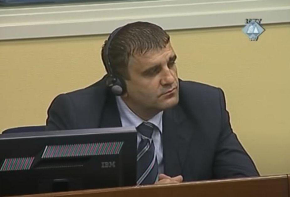 MILAN LUKIĆ TRAŽI PREISPITIVANJE PRESUDE: Haški tribunal ga je osudio na doživotnu kaznu zbog zločina u Višegradu