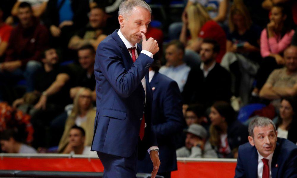 MILAN TOMIĆ: Ja sam kriv za poraz!
