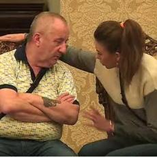 MILIJANA OŠTRO SKRESALA ŽAPCU! Pale teške reči - neće više da ćuti! Krah njihove ljubavi?! (FOTO)